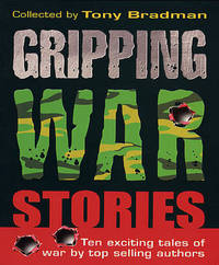 Gripping War Stories image