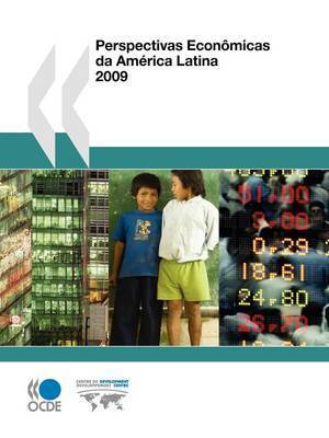 Perspectivas Economicas Da America Latina 2009 by OECD Publishing