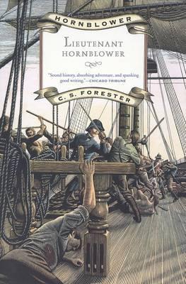 Lieutenant Hornblower by C.S. Forester