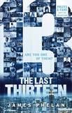 13 (Last Thirteen #1)