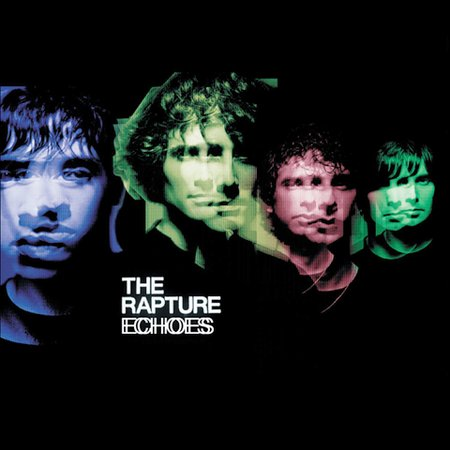 Echoes by The Rapture (Rock) image