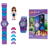 LEGO Friends Olivia Mini Doll Watch