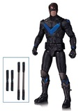 Batman Arkham Knight: Nightwing Action Figure
