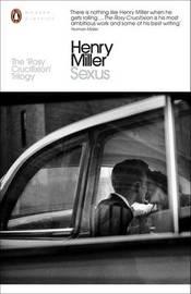 Sexus by Henry Miller