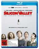 Silicon Valley - The Complete Second Season on Blu-ray