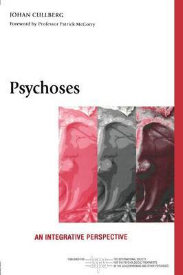 Psychoses by Johan Cullberg image