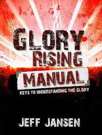 Glory Rising Manual by Jeff Jansen image