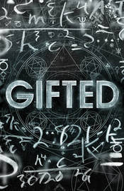 Gifted by Donald Hounam