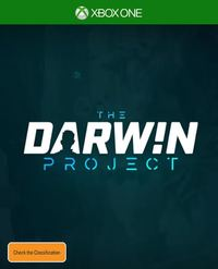 The Darwin Project for Xbox One