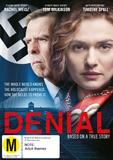 Denial on DVD
