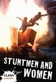 Clash Level 2: Stuntmen and Women