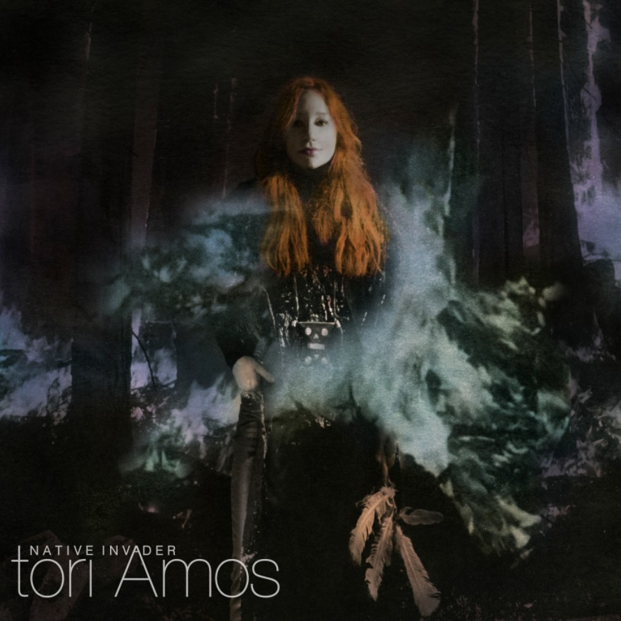 Native Invader - Deluxe Edition by Tori Amos image