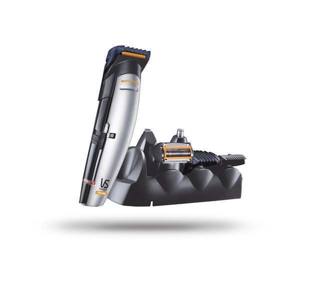 VS Sassoon: All-In-One All-Rounder Metro Groom Grooming System
