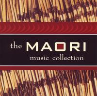 The Maori Music Collection by Various