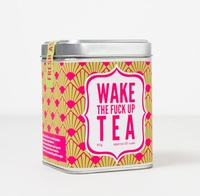 Wake The F*ck Up Tea - (60g)