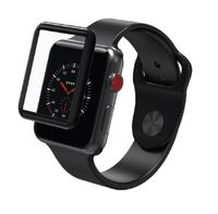 ZAGG InvisibleShield Glass Curve Elite Apple-Watch S3 (38mm)