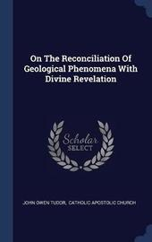 On the Reconciliation of Geological Phenomena with Divine Revelation by John Owen Tudor image