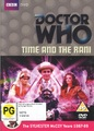 Doctor Who: Time and the Rani on DVD