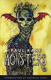 Monsters by Paul Kane