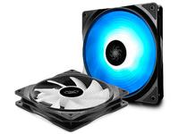 Deepcool: RF140 2-in-1 RGB Fan - 140mm