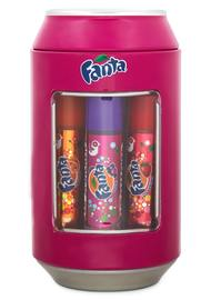 Lip Smackers - 3 Piece Grape Fanta Money Can