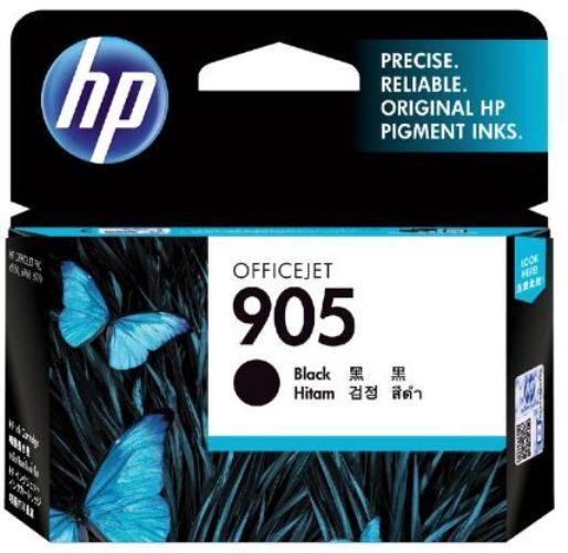 HP 905 Ink Cartridge - Black