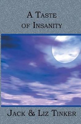 A Taste of Insanity by Jack Tinker image
