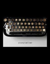 Story Teller by Keep It Simple Press image