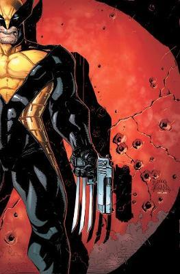 Death Of Wolverine Prelude: Three Months To Die by Paul Cornell
