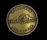 Fallout: Nuka-Cade - Token Replica