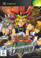 Yu-Gi-Oh! The Dawn of Destiny for Xbox