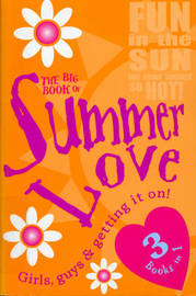 The Big Book Of Summer Love image