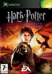 Harry Potter and the Goblet of Fire for Xbox