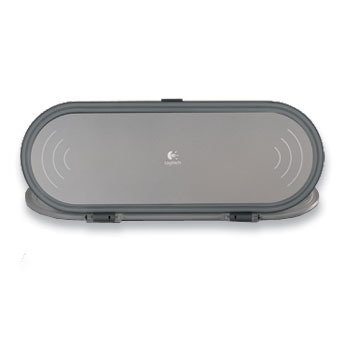 Logitech mm28 Flat Panel Portable Speakers