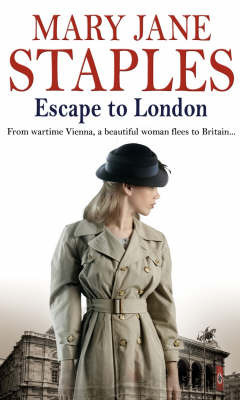 Escape to London by Mary Jane Staples