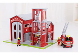 Bigjigs Fire Station