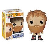 WWE Daniel Bryan Pop! Vinyl Figure
