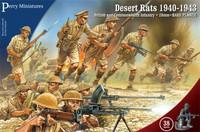 Desert Rats 1940-1943