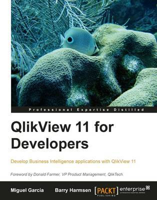 QlikView 11 for Developers by Barry Harmsen