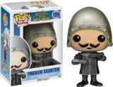 Monty Python & the Holy Grail: French Taunter Pop! Vinyl Figure