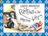 Hairy Maclary's Rumpus at the Vet by Lynley Dodd