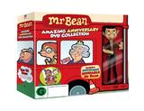 Mr Bean's 25th Anniversary Boxset on DVD