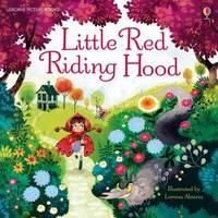Little Red Riding Hood by Rob Lloyd Jones