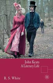 John Keats by R White