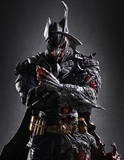 Batman: Rogues Gallery - Two-Face Play Arts Kai Figure