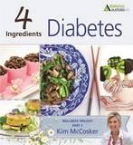 4 Ingredients Diabetes by Kim McCosker