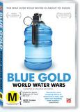 Blue Gold: World Water Wars DVD