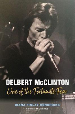 Delbert McClinton by Diana Finlay Hendricks
