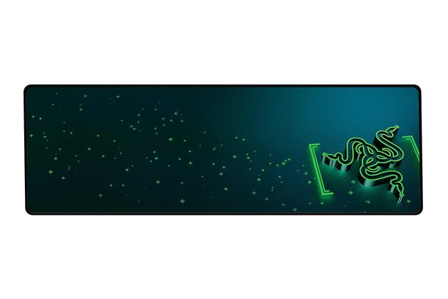 Razer Goliathus Control Gravity Edition Edition - Soft Gaming Mouse Mat (Extended) for