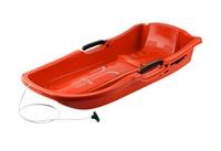Mountain Wear Pacer Toboggan (Red)